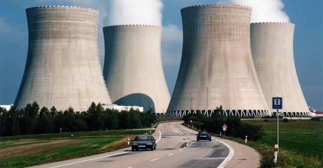 centrale-nucleare-di-temelin