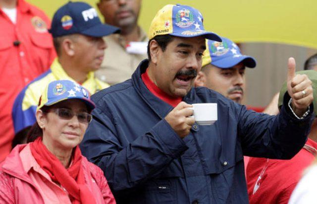 Maduro 001