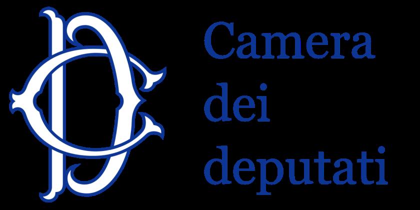 Camera_dei_deputati. Logo