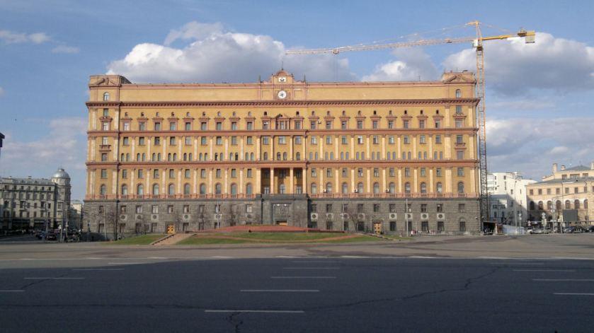 Lubjanka, Moscow 002