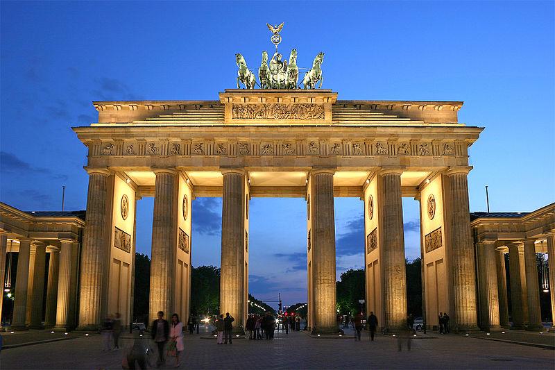 Wo trifft uomo single Frauen a Berlino