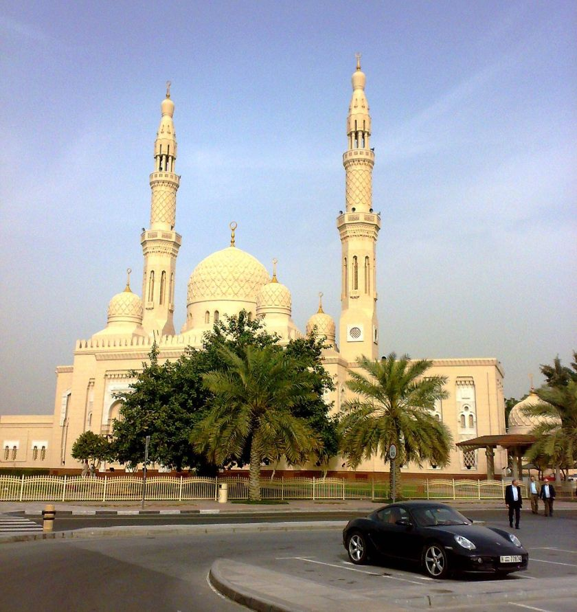 2016-08-31__Dubai_UAE_Jumeirah_Mosque_1301200712683