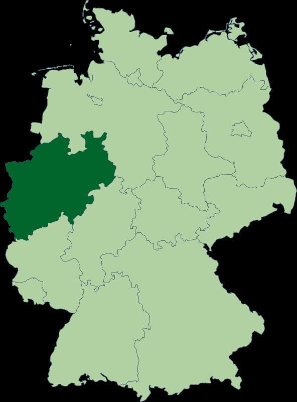 Spd Nordrhein Westfalen