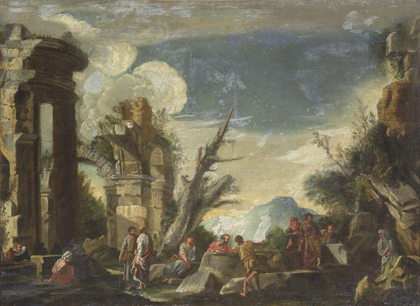 rosa-salvator-scuola-rovine-1615-1673