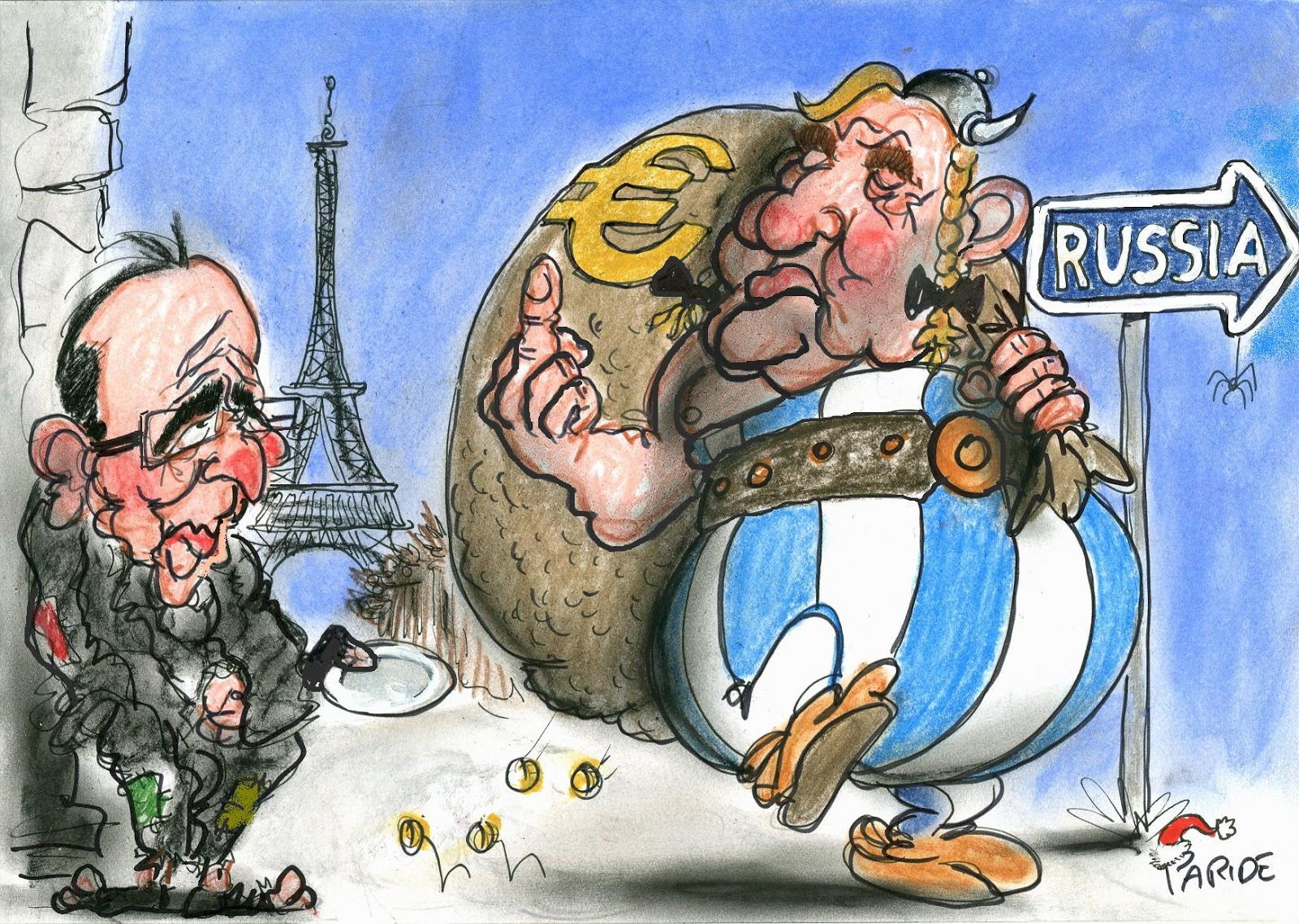 Depardieu__Hollande__