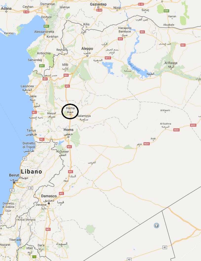 Siria. Hama_ 002