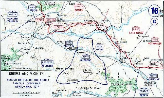 2017-04-16__Chemin des Dames __Aisne_Front_1917