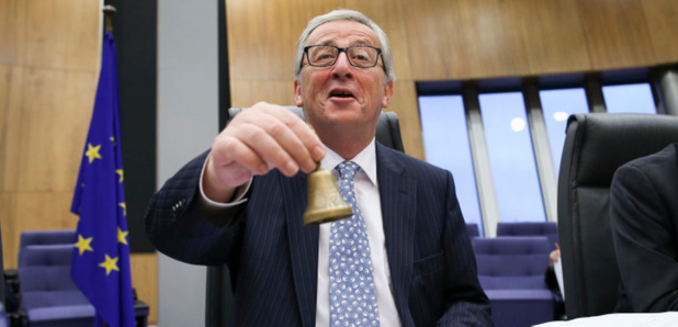 Juncker 9001