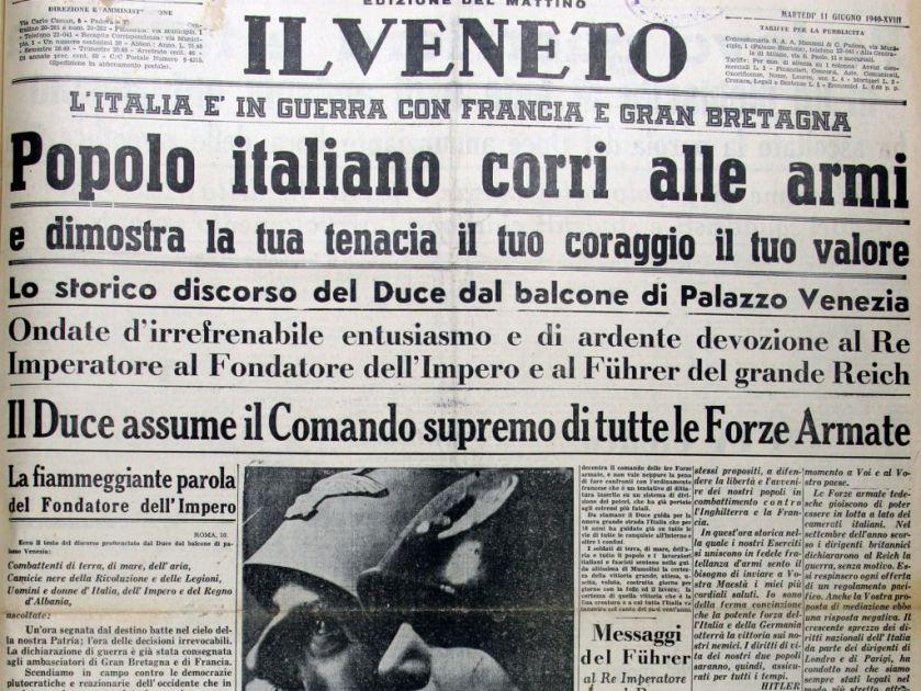 Corriere della Sera 11-6-40z