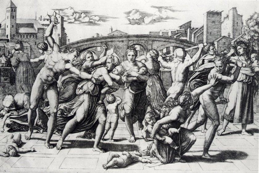 1483-1520__Raffaello__Massacro_degli_Innocenti_