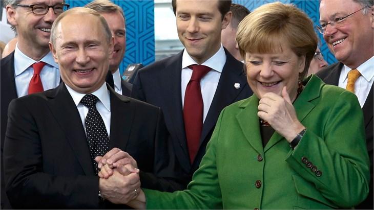 Putin-Merkel__