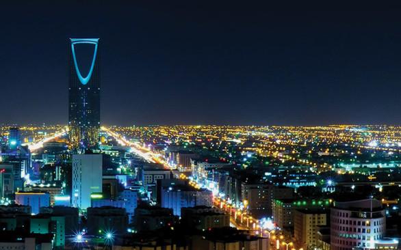 Arabia Saudita Riyadh 001