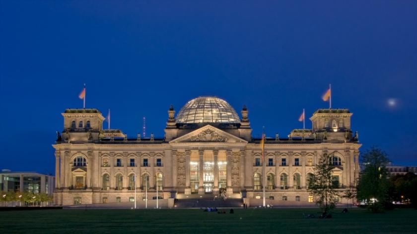 Bundestag 001
