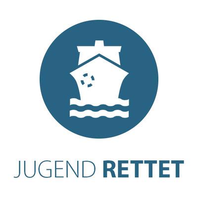 Jugend Rettet fill_400x400_logo-jr2