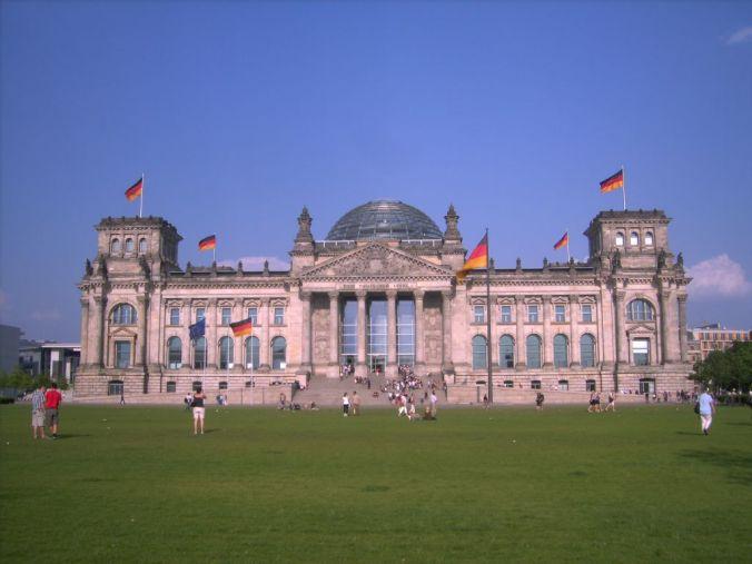 Bundestag 002