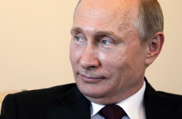 Putin 1000