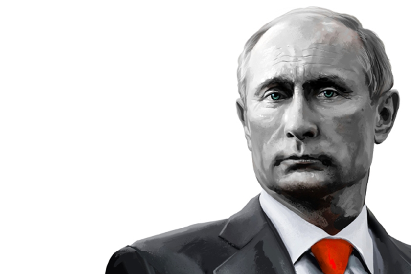 Putin 999