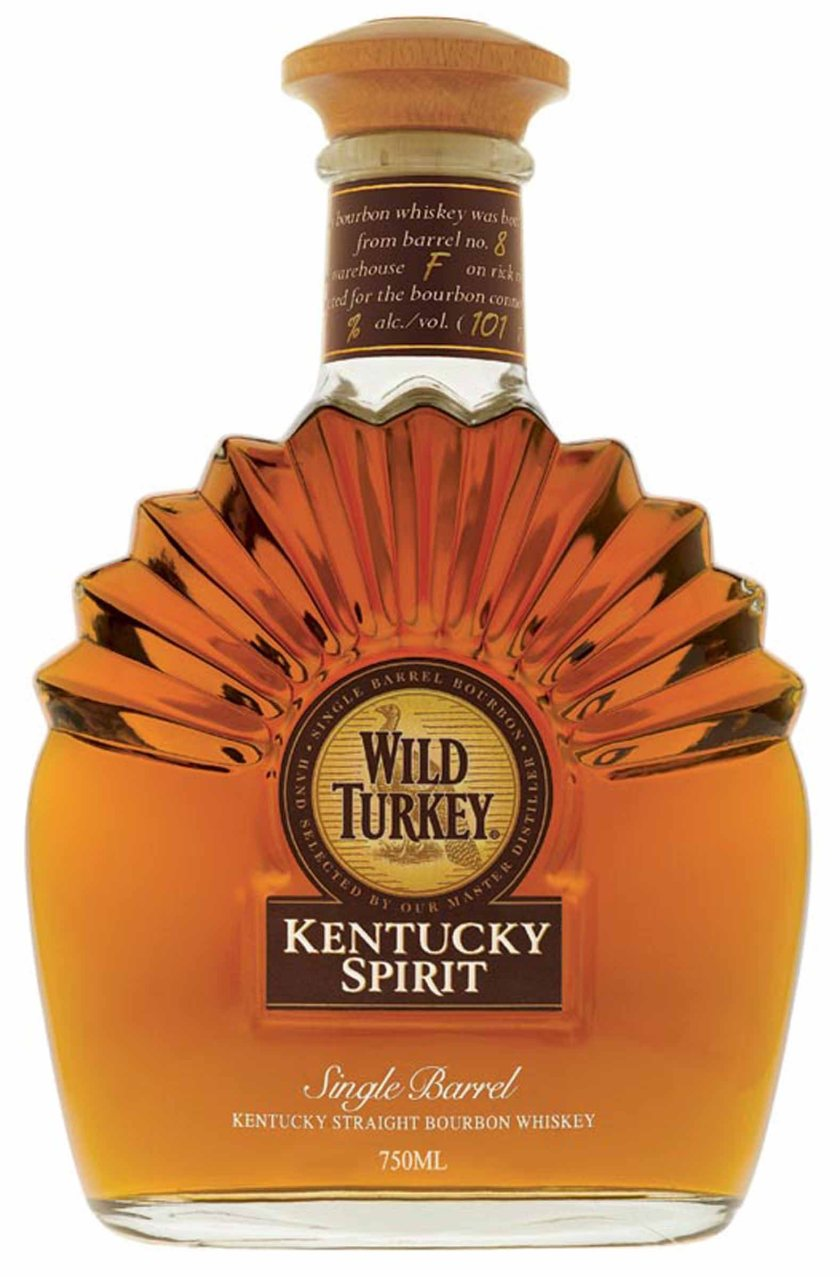Wild Turkey 005