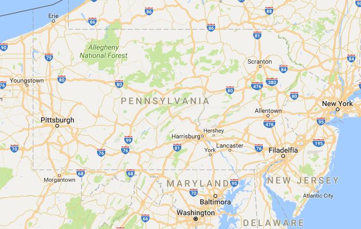 Pennsylvania 001