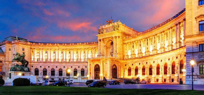 Austria. Vienna. 001