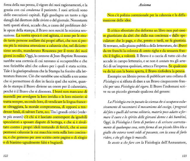 Balzac. I giornalisti. 002