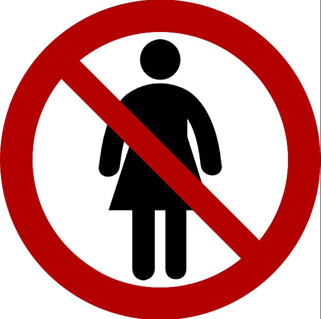 Femmine vietate