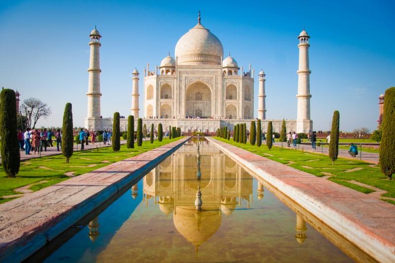 India. Akciós Utazások. 001