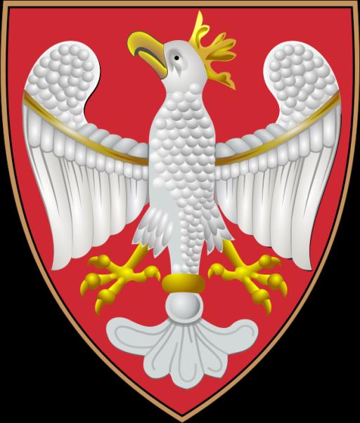 Polonia. Stemma