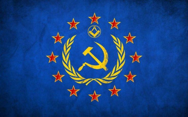 Unione Europea Eurpa 001