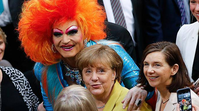 Merkel 998