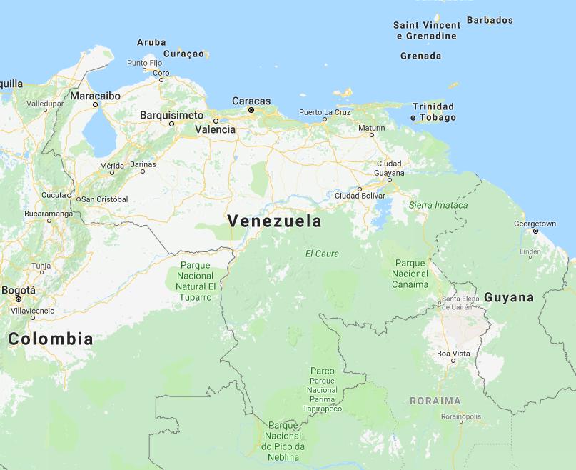 Venezuela 001