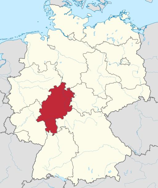 Assia. Hesse_in_Germany