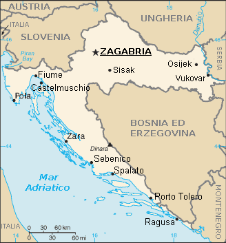Croazia 001