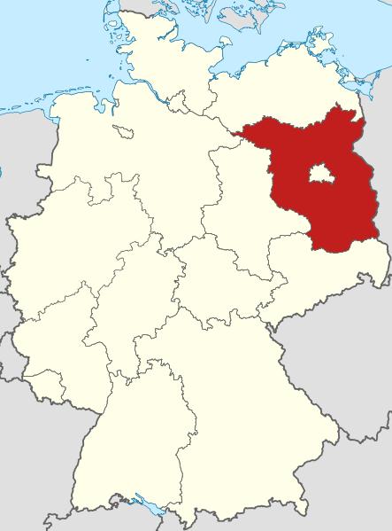 Germania. Brandenburg. 001