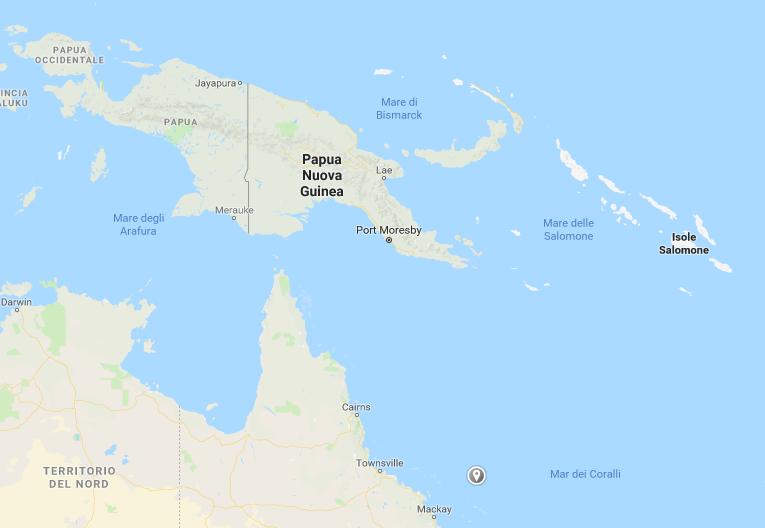Papua New Guinea 001