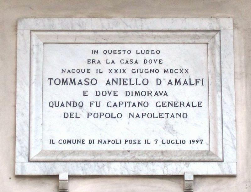 Masaniello 001