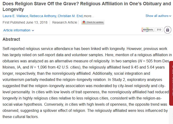 2018-06-28__I credenti vivono mediamente 6.48 anni in più degli atei.__001