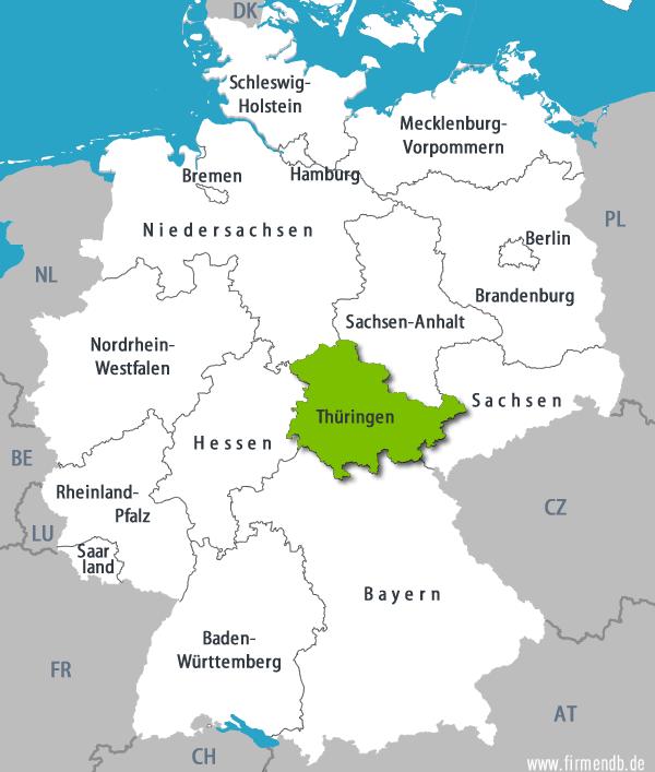 Germania. Thüringen__001
