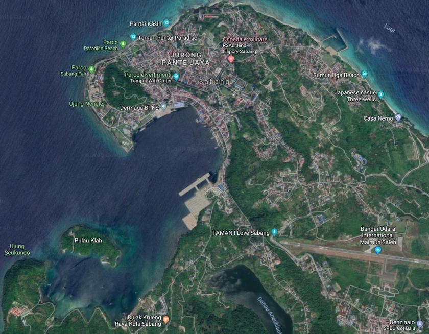 Malesia 011 Sabang