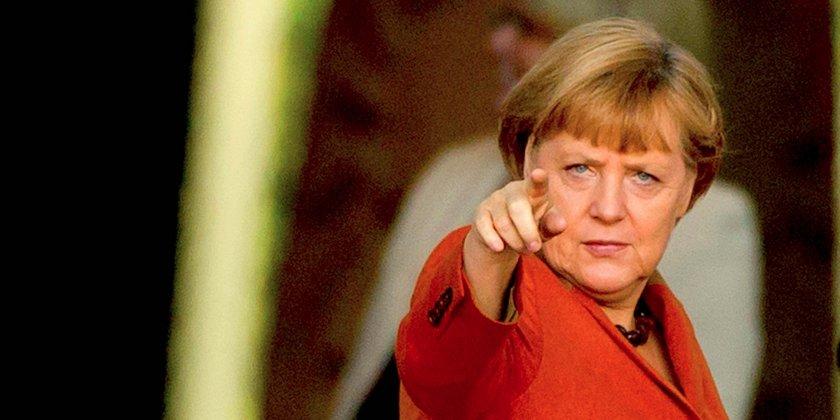 Merkel 1030