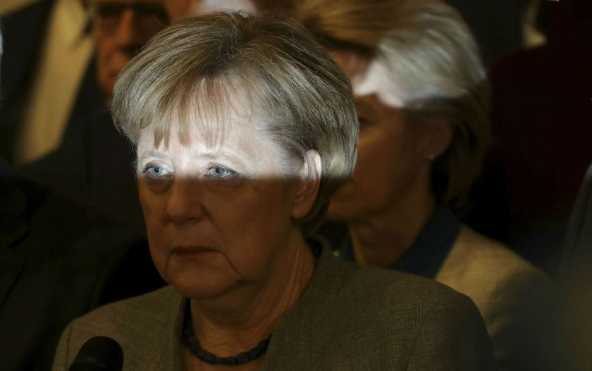 Merkel 997