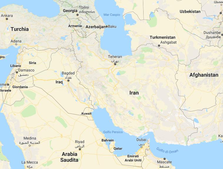 Iran 001