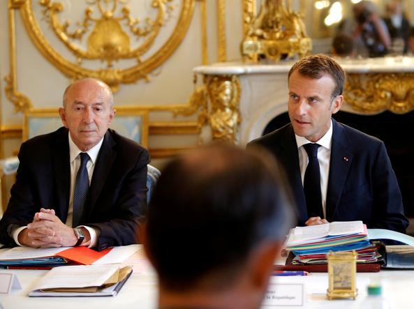 2018-09-18__Macron e Collomb