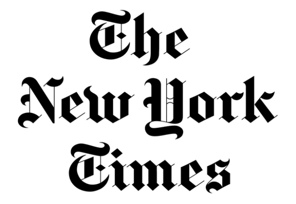 Nrew York Times