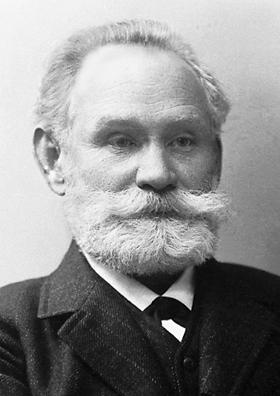 Pavlov Ivan. Premio Nobel