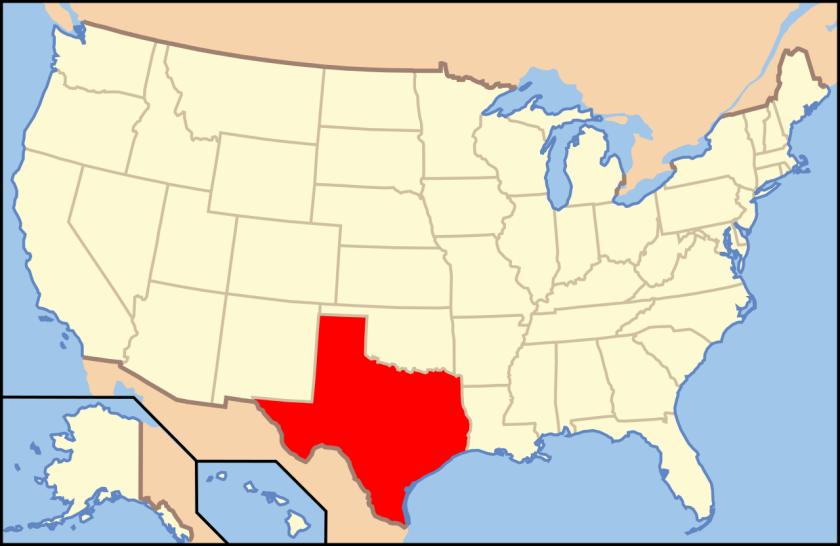 Texas 001
