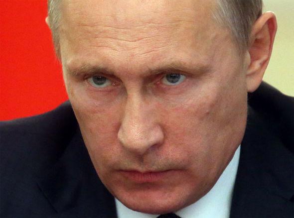 Putin Vladimir 012