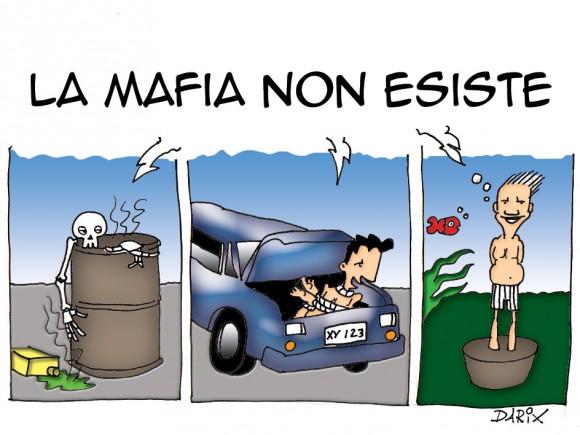 Mafia 001