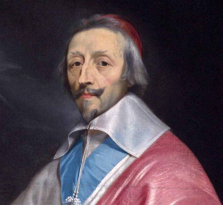 Richelieu. 001