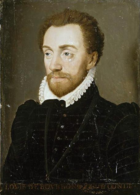 2019-04-25__Luigi di Borbone, principe di Condé
